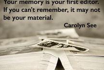 Writer's Quote