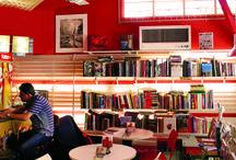 Livraria e Café