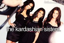 Kardashian Obsessed!  / So i have this unhealthy obsession with everything k-dash