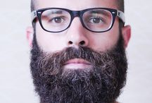 Bearded Style / Bearded Looks