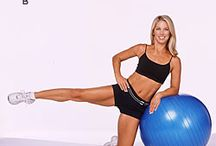 Health and fitness / by Seneca Mayes