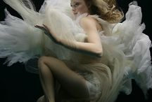 Underwater photography ♡ / Awesome photos!
