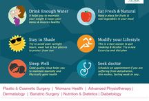 Health Tips / Health Tips for Better Lifestyle
