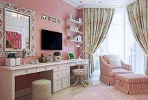 Home - Beauty Room