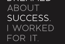 For Success: