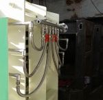 Plywood machine / Manufacturers and exporters of plywood Hydraulic Cold Press Machine,plywood cold press machine, plywood cold press, cold press plywood machines in yamunanagar Haryana India