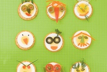 Fun Food / by Frank Nelson