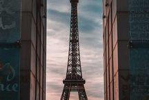 Picturing Paris