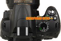Nikon tips