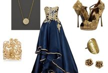 Harry Potter Ball Gown