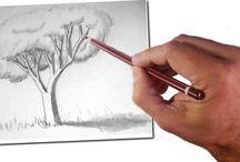 Videos aprender a dibujar