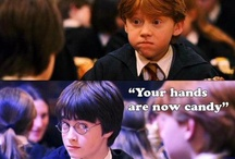 Harry Potter LOL's