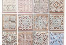 Crochet projects/ideas