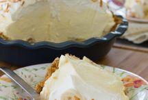 Pudding Mix Desserts