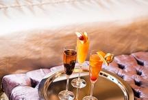 St. Valentine's Day Cocktails