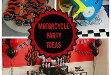 Motor party / #motorparty #fiestamoto #fiestacoches