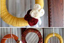 Crafts! / by Christine Rader