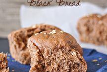 Bread / by Saundra Coleman Schuler