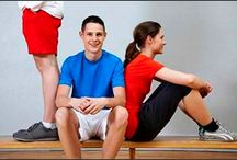 All About Phys Ed / Resources, games and more for Physical Education teachers.
