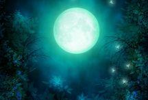 Turquoise Jupiter