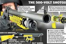 About Stun Guns / All about stun guns