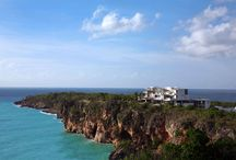 Anguilla / A small Caribbean jewel known for its generous hospitality; welcome to Anguilla.