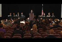 2017-18 Florida Bar President Michael Higer