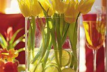 Floral Designs / by Arlene Grant