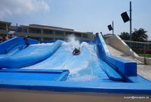 Kids Activities at Resorts / water parks for kids age 1 and up