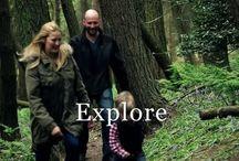 Videos / Videos about Natural Retreats