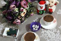 ⭐benim kahvem