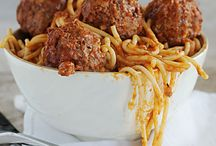 Meatball Lovin' / by Florida Beef Council