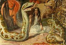 Norse/Asatru / Beliefs, Myths