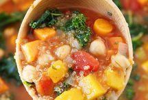 Yum! Soup