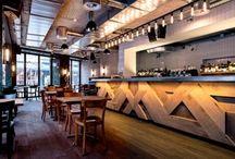 Bar Counter Tables