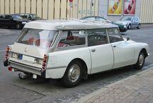 cars - hearses
