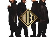 Jodeci / Jodeci's album The Past, The Present, The Future out now! / by Epic Records