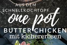 tricky one pot gerichte