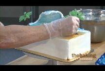 Dekor pastalar