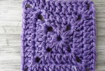 crotchet patterns