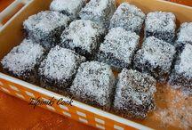 greek sweet temptations