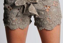 Fashion & Clothing / by Alana Goebel