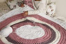 CARPET <3 crochet