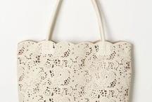 Couture / Couture , sacs, pochettes et autres .. / by Maud Rolland