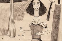 Inma Lorente illustrator