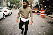 Bearded Fashion