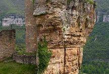 Francia kastélyok