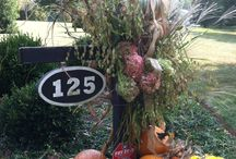 Fall Decorating by Greenscapes Nursery & Garden Shoppe
