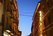 Rimini, Riccione, Cattolica, Gabbice Mare, Gabbice Monte, Italy (places i've been to)