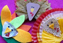 Kids Ministry Craft Ideas / by LifeWayKids